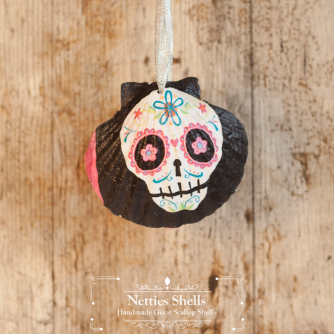 Sugar Skull Pink Mini Range