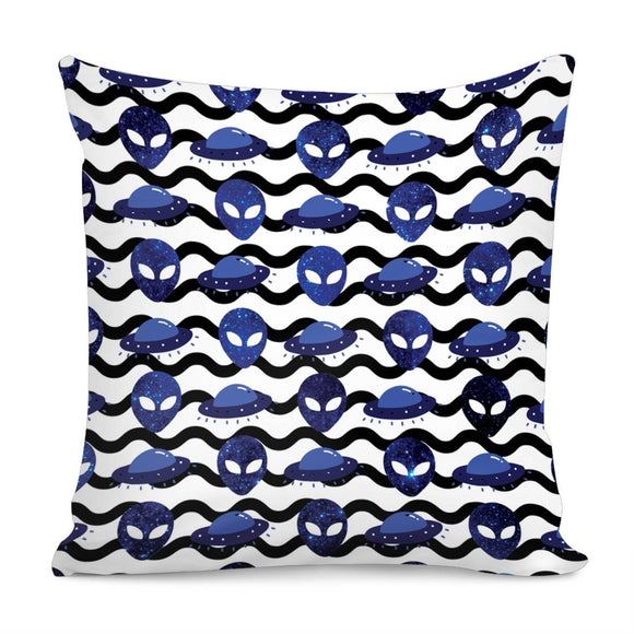 Outta Here - Pillow Cover - Roseandjoy