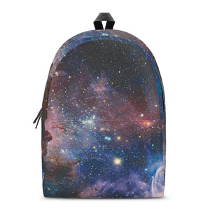 Light Year - All Over Print Cotton Backpack - Roseandjoy