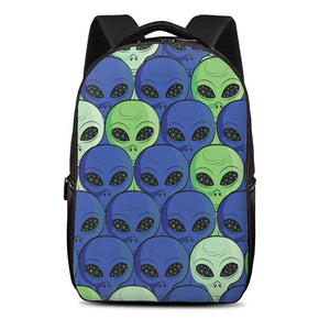 Spaced Out - Laptop Backpack - Roseandjoy