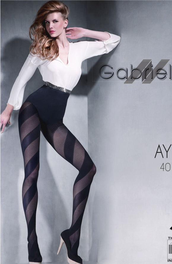 Fantasia Ayra tights - Roseandjoy