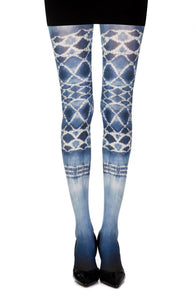 Sea world printed tights - Roseandjoy