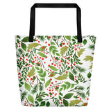 Beach Bag - Roseandjoy