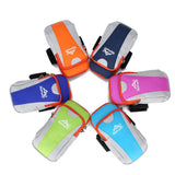 Sports, Fitness Running Arm Band Bag Pouch for Mobile Phones - Roseandjoy