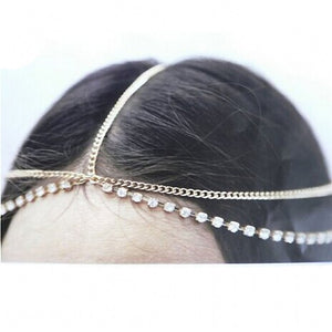 Hair Head Chain Band - Roseandjoy