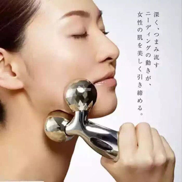 Face and Body Massager Roller - Roseandjoy