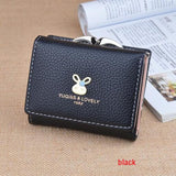 Rabbit ears wallet, card holder