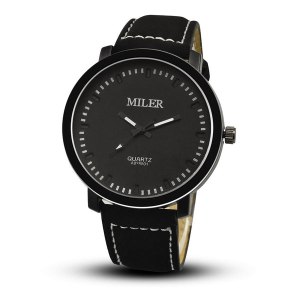 Military style unisex Watch - Roseandjoy