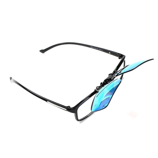 Pilestone TP-018 Clip-On-Lenses Colour Blind Glasses - Medium/Strong - PILESTONE