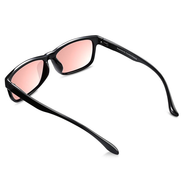 Pilestone TP-021 Colour Blind Glasses - Medium/Strong (Indoor) - PILESTONE