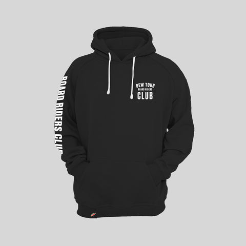 Board Rider's Club Youth Hoodie