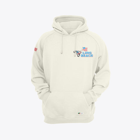 Long Beach 4th Hoodie