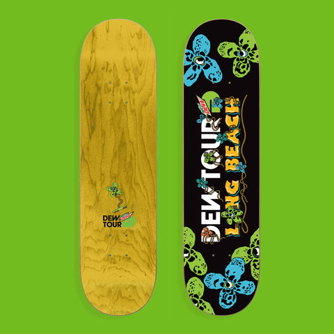 Woodmark Skate Deck