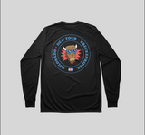 Breckenridge Buffalo Long Sleeve