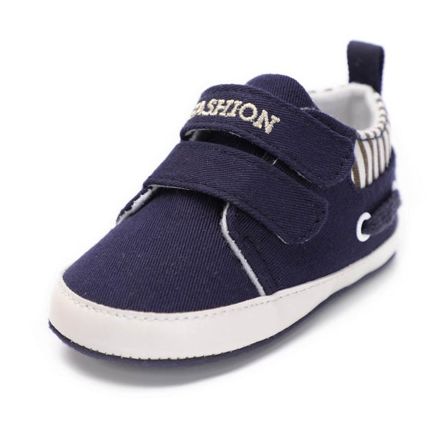 16fafed1a ... Shoes-CHICHIMAO Infant Babies Boy Girl Shoes Sole Soft Canvas Solid  Footwear For Newborns Toddler ...