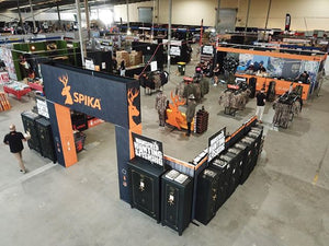 Wild Deer Hunting, Guiding & Fishing Expo 2018