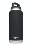 YETI 36oz BOTTLE Black - Hunting Store Australia - Mansfield Hunting & Fishing