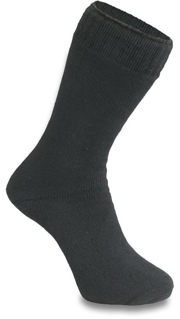 MENTOR - BAMBOO SOCKS - 11-14 / BLACK - Mansfield Hunting & Fishing - Products to prepare for Corona Virus