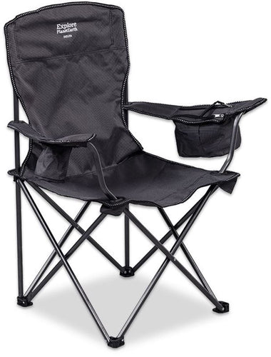 DELTA CHAIR -  - Mansfield Hunting & Fishing - Products to prepare for Corona Virus