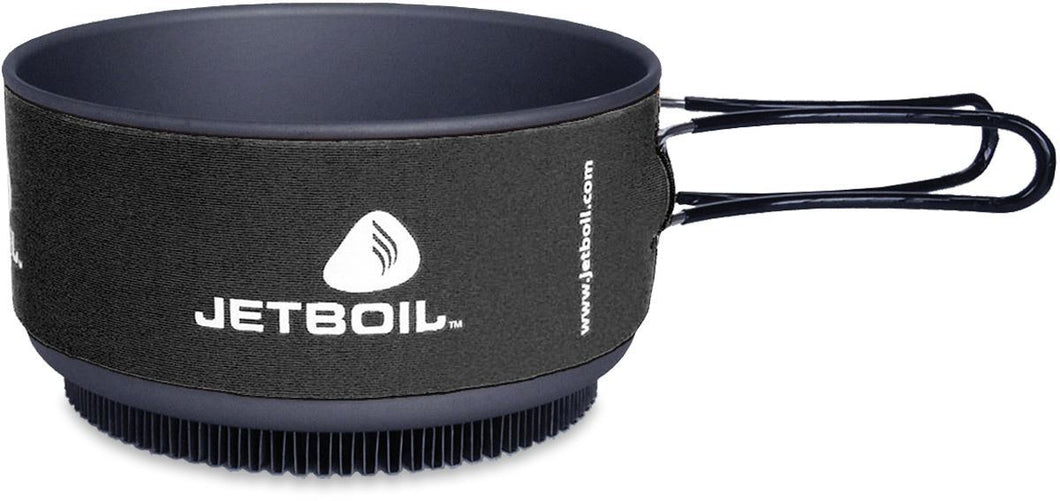 Jetboil 1.5L Fluxring Cooking Pot- Cook Faster With Half The Fuel