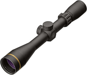 Leaupold VX-Freedom 4-12x40 Tri-MOA Scope - Free Knife & Lens Pen!