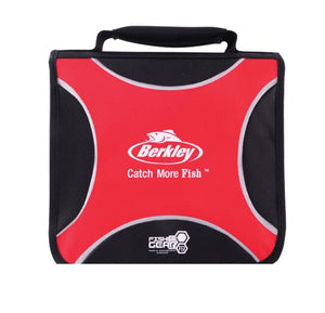 BERKLEY DELUXE BAIT SATCHEL -  - Mansfield Hunting & Fishing - Products to prepare for Corona Virus