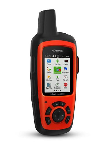 GARMIN INREACH EXPLORER+ OCEANIA -  - Mansfield Hunting & Fishing - Products to prepare for Corona Virus