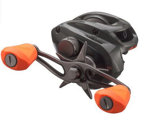 13 FISHING CONCEPT Z SLIDE BAITCASTER REEL 6.8:1 GEAR RATIO RIGHT HAND -  - Mansfield Hunting & Fishing - Products to prepare for Corona Virus