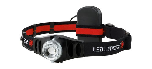 LED LENSER H3.2 HEADLAMP -  - Mansfield Hunting & Fishing - Products to prepare for Corona Virus
