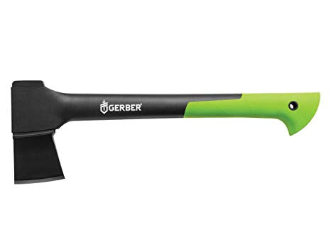 GERBER 17.5 HATCHET -  - Mansfield Hunting & Fishing - Products to prepare for Corona Virus