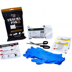 ADVENTURE MEDICAL KIT TRAUMA PAK I -  - Mansfield Hunting & Fishing - Products to prepare for Corona Virus