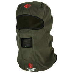 Stoney Creek Microplus Bayleaf Balaclava -  - Mansfield Hunting & Fishing - Products to prepare for Corona Virus