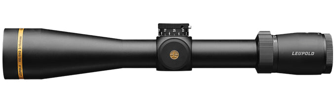 LEUPOLD VX-5 HD 3-15X44 30MM CDS ZL2 SF DUPLEX -  - Mansfield Hunting & Fishing - Products to prepare for Corona Virus