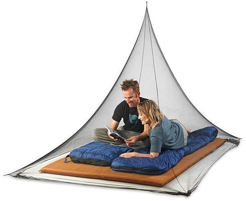 360 DEGREES INSECT NET - DOUBLE -  - Mansfield Hunting & Fishing - Products to prepare for Corona Virus