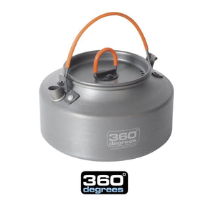 360 Degrees Furno Kettle - Camping Supplies - Mansfield Hunting & Fishing