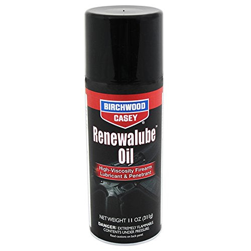 BIRCHWOOD CASEY RENEWABLE OIL 11OZ