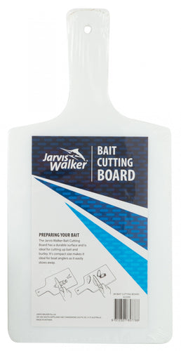JARVIS WALKER BAIT CUTTING BOARD -  - Mansfield Hunting & Fishing - Products to prepare for Corona Virus