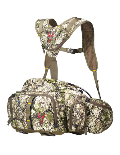 BADLANDS MONSTER 18L PACK -  - Mansfield Hunting & Fishing - Products to prepare for Corona Virus