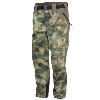 STONEY CREEK LANDSBOROUGH TROUSERS -TUATARA CAMO - 2XL / TCA - Mansfield Hunting & Fishing - Products to prepare for Corona Virus