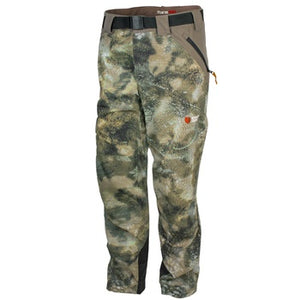 STONEY CREEK LANDSBOROUGH TROUSERS -TUATARA CAMO