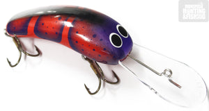 Oar-Gee Lure - 60mm Plow 5m - Assorted Colours - 60MM PLOW 5MT / YEV - Mansfield Hunting & Fishing - Products to prepare for Corona Virus