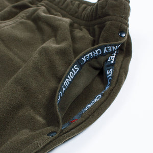 STONEY CREEK SHORTS MICRO TOUGH ORIGINAL - BAYLEAF -  - Mansfield Hunting & Fishing - Products to prepare for Corona Virus