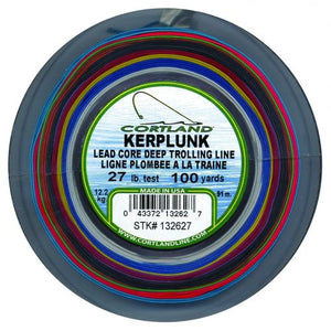 CORTLAND KERPLUNK -  - Mansfield Hunting & Fishing - Products to prepare for Corona Virus