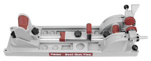 TIPTON BEST GUN VISE -  - Mansfield Hunting & Fishing - Products to prepare for Corona Virus