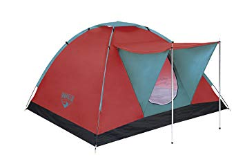 BESTWAY PAVILLO RANGER X3 TENT -  - Mansfield Hunting & Fishing - Products to prepare for Corona Virus