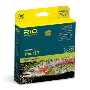 RIO TROUT LT WF4F -  - Mansfield Hunting & Fishing - Products to prepare for Corona Virus