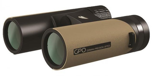 GPO EVOLVE ED 8X32 BLACK/TAN -  - Mansfield Hunting & Fishing - Products to prepare for Corona Virus