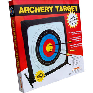 REDZONE 5 SPOT LAYERED TARGET -  - Mansfield Hunting & Fishing - Products to prepare for Corona Virus