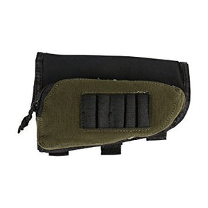 Allen Buttstock Holder - Fits Most Firearms