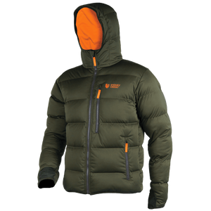 STONEY CREEK THERMOLITE JACKET BAYLEAF -  - Mansfield Hunting & Fishing - Products to prepare for Corona Virus